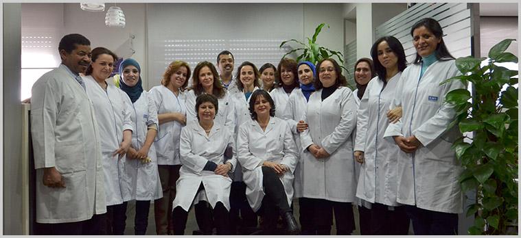 Paramédicale & Administrative